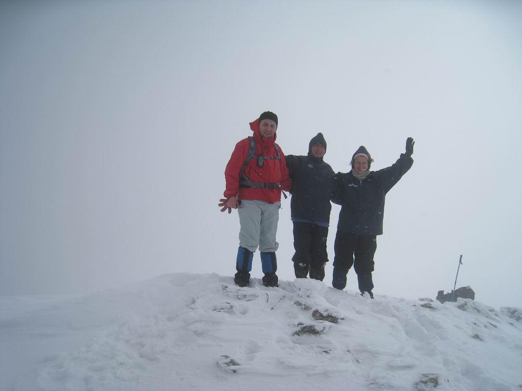 Κορυφή Κόζιακα (Αστραπή ή Χατζηπέτρου) 1.901 μ.