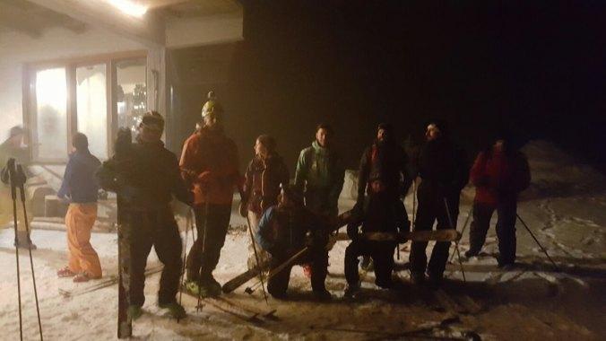ΣΧΟ ΒΕΡΟΙΑΣ: ΕΞΩ ΑΠΟ ΤΟ SELI SNOW BAR